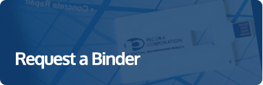 request a binder