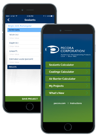 pecora-calculator-app