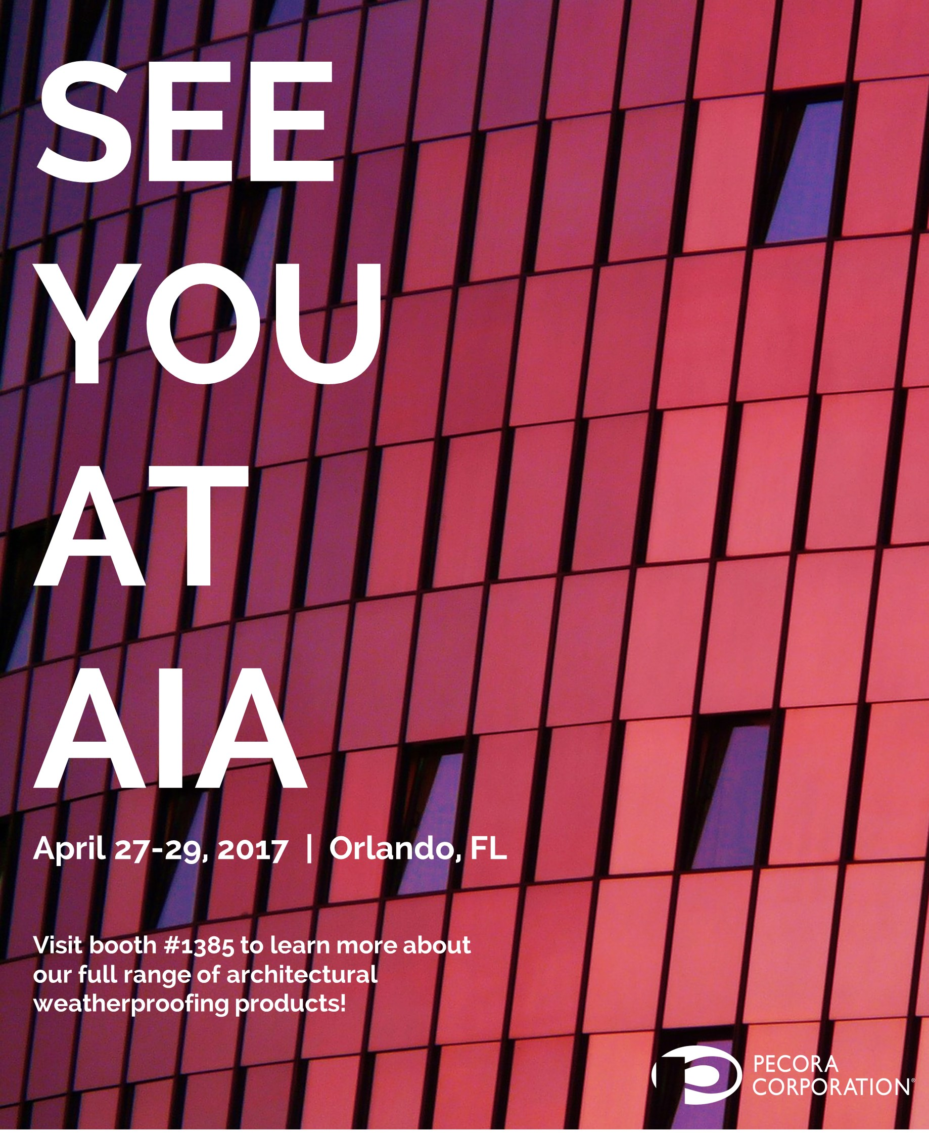 AIA flyer